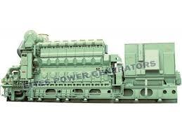 man hfo power plant man hfo engine generator set man hfo man hfo engine