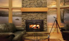 gas fireplace inserts require minimal maintenance compared to wood fireplace inserts which is another good reason to get a gas fireplace insert