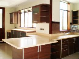 with its seamless appearance solid surface countertops are always an attractive option today s designs take style to the next level by mimicking materials