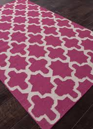 addison and banks flat weave abr0505 medium magenta area rug clearance 81893