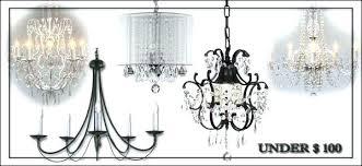 chandeliers chandelier under 100 chandeliers crystal chandeliers under crystal chandeliers under dollars under black crystal