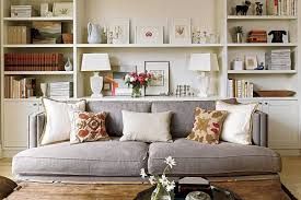 Bookshelves Living Room Mesmerizing Living Room Stylish Living Room Shelf Decor Ideas Cute Shelf Ideas