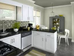 yellow and white painted kitchen cabinets. Paint Kitchen Cabinets White Painted Cabinet Ideas Painting Yellow And E