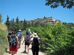 tuscany tours walking and wine tasting