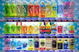 Human Vending Machine Japan Interesting What's Up With Japanese Vending Machines Jihanki YABAI The