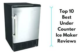 nugget maker ice nugget maker for home home ice maker opal nugget best under counter reviews