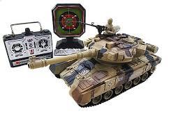 <b>Радиоуправляемый</b> танковый бой с <b>мишенью</b> Household Russia ...