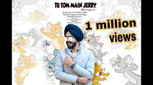 Tom And Jerry Song Mp3 Free Download in 320Kbps HD - QuirkyByte