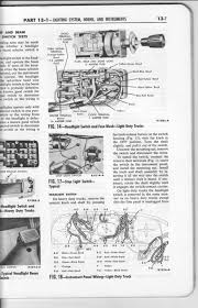 ford truck wiring diagrams ford image wiring diagram 1964 ford f100 wiring schematic 1964 trailer wiring diagram for on ford truck wiring diagrams