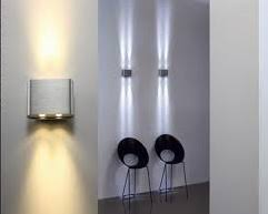 Small Picture LED Wall Lighting System Design Installer LED Contractor in Klang