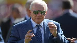 Jerry Jones to Roger Goodell: \u0027I\u0027m Gonna Come After You With ...