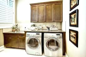 lg washer dryer countertop accessory plywood bean in love