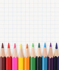 real simple office supplies. coloredpencilsgraphpaper real simple office supplies