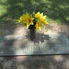 Jewell Iva Boyd Wade (1906-1964) - Find A Grave Memorial