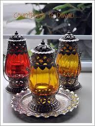 diwali lamp decoration ideas