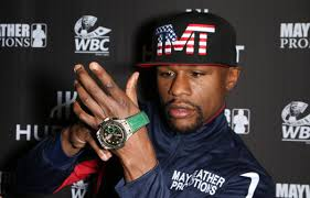Floyd Mayweather Talks McGregor Rematch, A Move To MMA, Sports ...