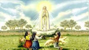 Canción 13 de Mayo (Virgen de Fátima) - YouTube