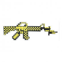 Детское <b>оружие Pixel Crew</b> - купить в интернет-магазине с ...