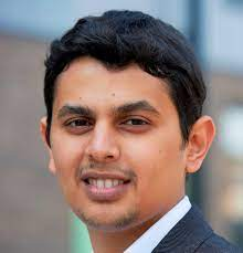Dr Akram Alomainy | Queen Mary University of London