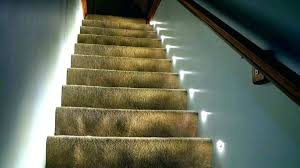 indoor stair lighting. Solar Stair Lights Indoor Led  Stairway . Lighting