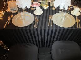 Napkin In Glass Design White Napkin Fanned In The Glass Fold Napkinfold Wedding