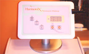 harmonix permanent makeup machine