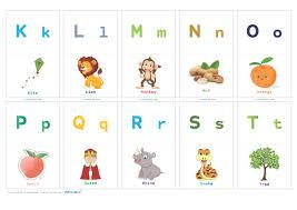Alphabet flash cards help little ones in learning their alphabets. Free Printable Alphabet Flashcards Pdf Premium Design