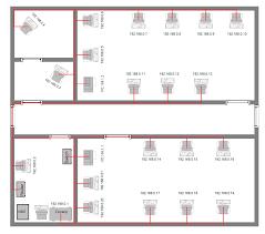 Реферат Проектирование локальной вычислительной сети управления  Проектирование локальной вычислительной сети управления систем связи и телекоммуникаций
