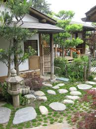 Creating A Japanese Garden  CapitanGeneralJapanese Backyard Garden