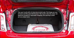 fiat 500 interior trunk. trunk fiat 500 interior