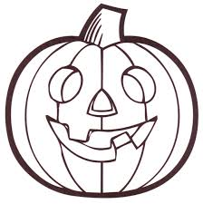 Halloween Pumpkin Coloring Pages Free Online