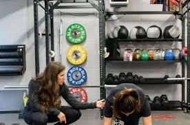 fat loss w10 personal training gym