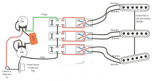series parallel wiring fender stratocaster guitar forum Parallel Pickup Wiring but my reading on the internet seems to suggest that \