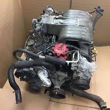 ford 302 engine 1987 1993 oem ford mustang 5 0 302 engine long block motor v8 ho 87