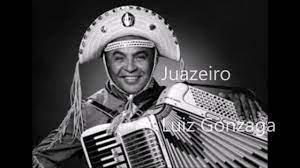 Luiz Gonzaga - Juazeiro - YouTube