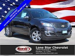 Certified Chevrolet Impala Vehicles for Sale in Houston - Lone Star ...