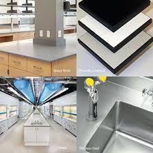 terrific lab countertops countertop black science lab countertops