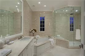 bathroom crown molding. Contemporary Full Bathroom With Rain Shower Head \u0026 Crown Molding In DELRAY BEACH, FL