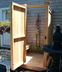 outdoor shower ideas outdoor shower ideas amazing ideas out door shower chic idea bench for cedar outdoor shower ideas