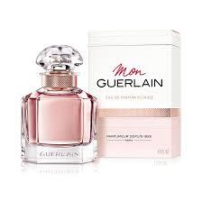 Женская парфюмерия <b>GUERLAIN Mon Guerlain Florale</b> – купить в ...