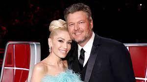 Gwen Stefani, Blake Shelton Get Married ...