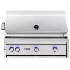 best luxury gas grill