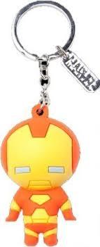 Официальный <b>брелок Marvel</b> — Железный Человек — купить ...