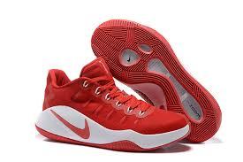 nike basketball shoes 2017. nike hyperdunk 2016 ep low top men\u0027s red / white basketball shoes 844363 611 2017