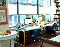home office interior home office interior ideas 2 person desk for home  office twin desks ideas