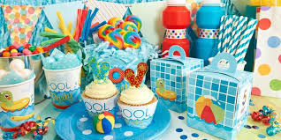 pool party supplies.  Party Splashin Pool Party Supplies On M