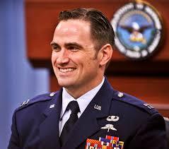 Defense News Article Special Tactics ficer Receives Air