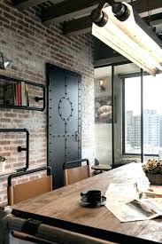 Modern Industrial Home Decor Model Best Decorating Ideas