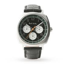 mens paul smith atomic watch watches men goldsmiths mens paul smith atomic watch