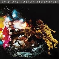 Santana - <b>Santana III</b> Hybrid SACD